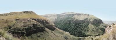 Jan Huetz Drakensberge South Africa