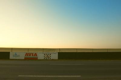 Jan Huetz Circuit Geaux