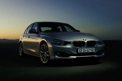 Jan Huetz BMW 3series