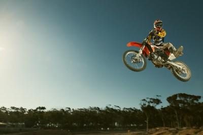 Jan Huetz MotoX